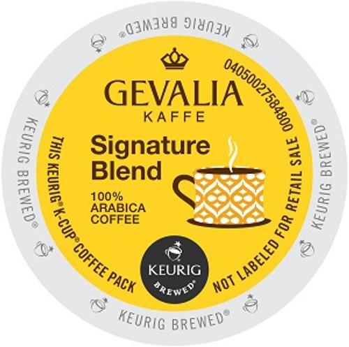 Gevalia Signature Blend K-Cup Pods