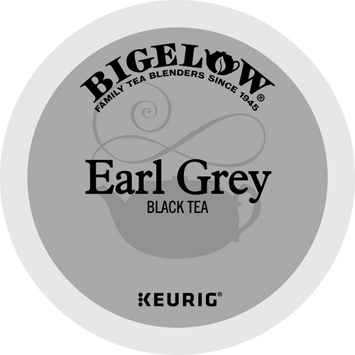 Bigelow Earl Grey Tea K-Cup