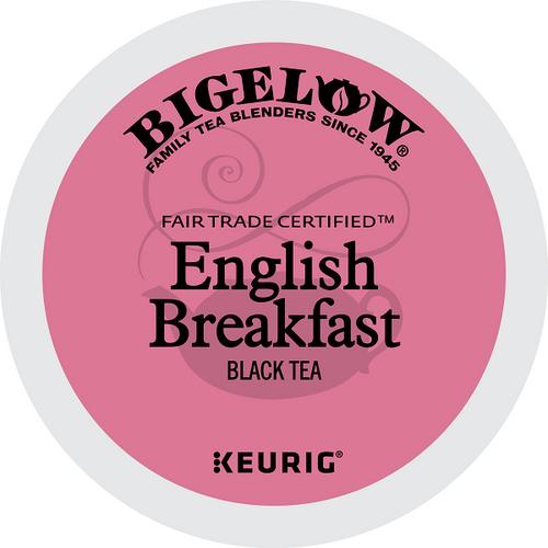Bigelow English Breakfast Tea K-Cup