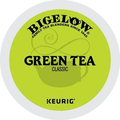 Bigelow Green Tea K-Cup