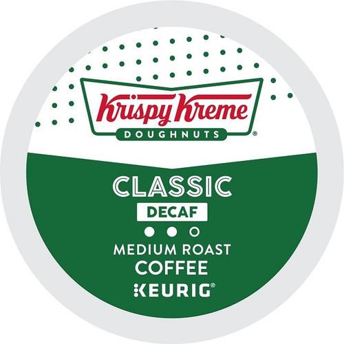 Krispy Kreme Doughnuts?