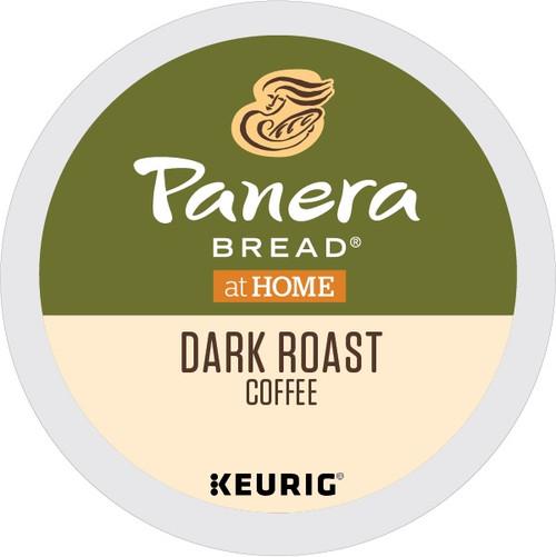 Panera Bread Dark Roast