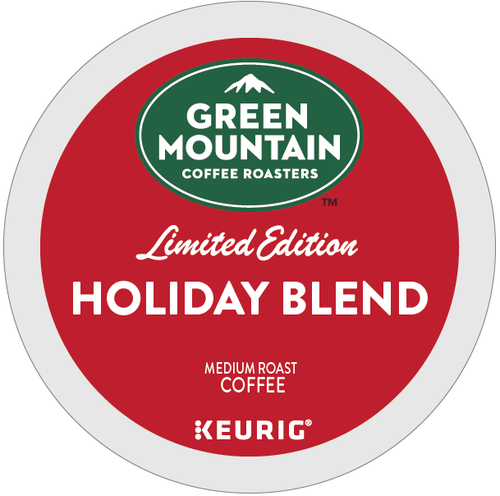 Limited Edition Fair Trade Holiday Blend