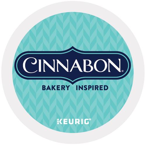 Cinnabon Classic Cinnamon Roll Coffee