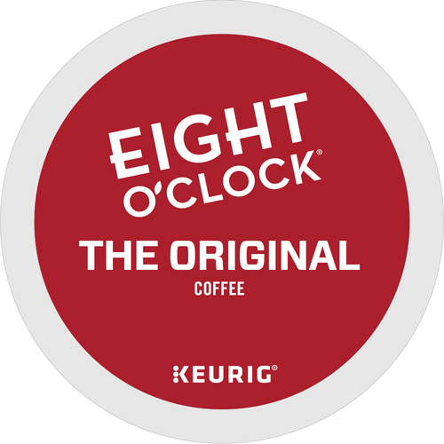 Eight O'Clock Coffee Original