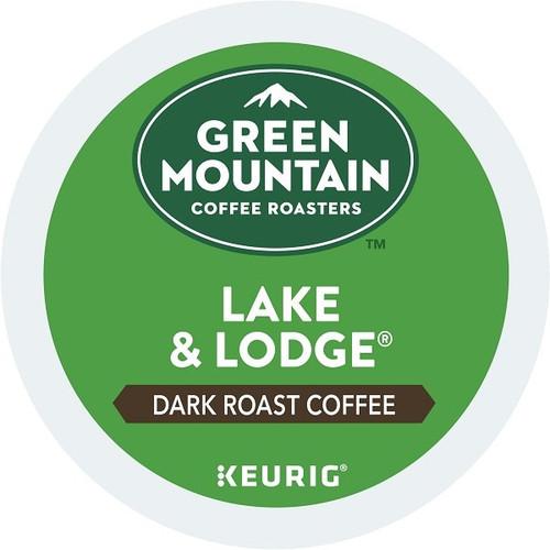 Green Mountain Lake & Lodge
