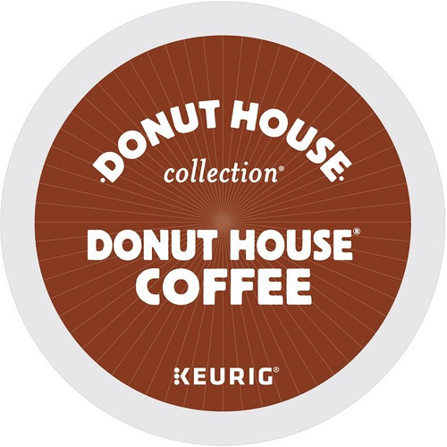 Donut House K-Cup Coffee