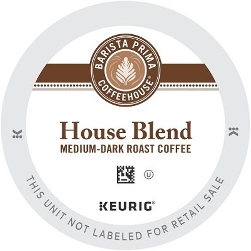 Barista Prima House Blend Coffee