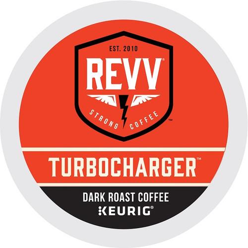 revv K-Cup Coffee