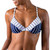 Sail On Underwire Top