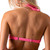 Watermelon Ribbed Underwire Push-up