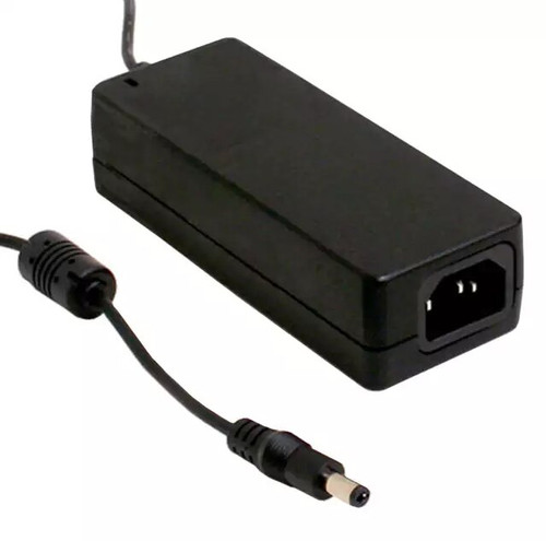 Replacement power supply and power cord (US plug) for Eco One System