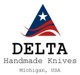 Delta Handmade Knives