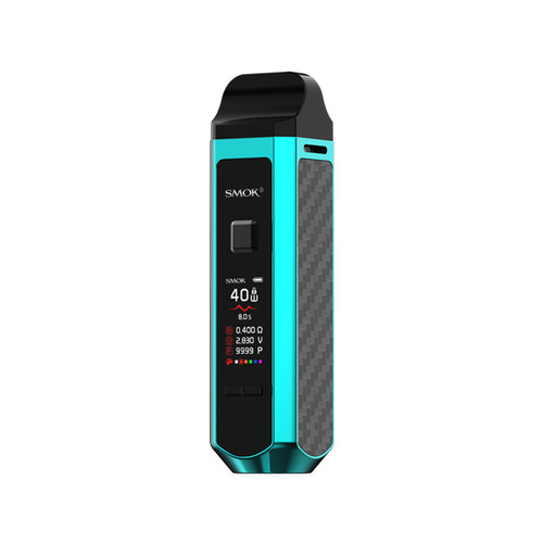Smok RPM40 Kit Tiffany Blue