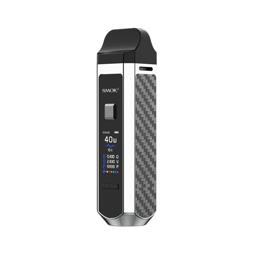 Smok RPM40 Kit Prism Chrome