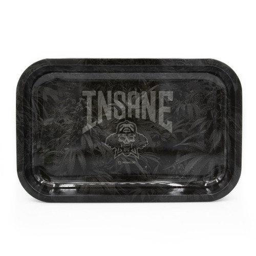 Insane Collectors Tray Rolling Tray