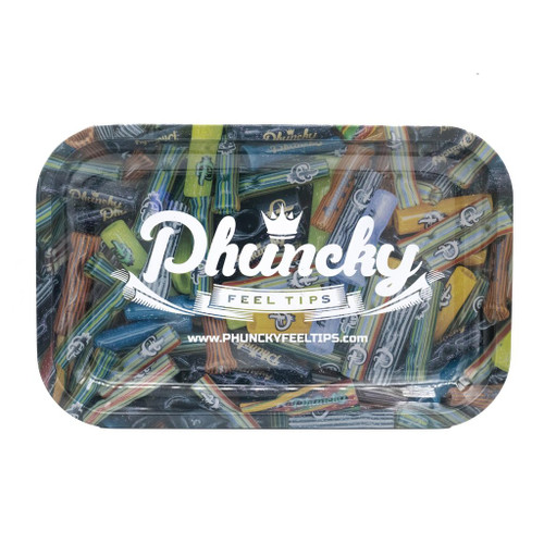 The Phuncky Collectors Tray Rolling Tray