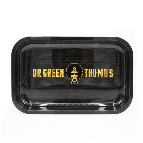 Dr. Greenthumb's Collectors Tray Rolling Tray