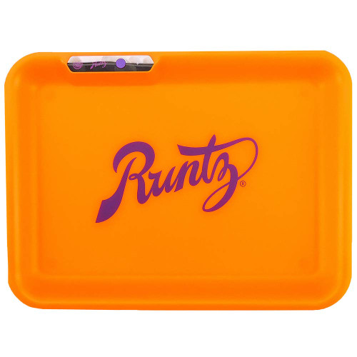 Runtz Glow Tray Orange