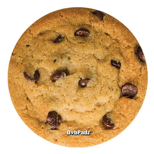 DabPadz Chocolate Chip Cookie Pad