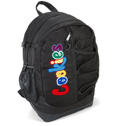 Cookies The Bungee Backpack (Black)