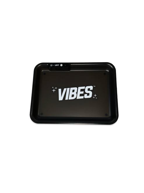 Vibes Glow Tray (Black)