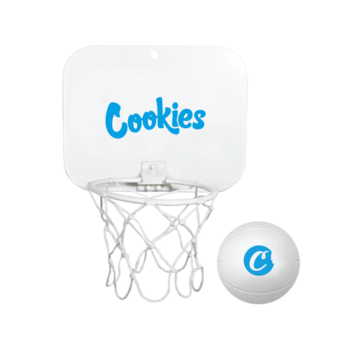 Cookies Mini Basketball & Hoop