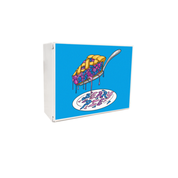 Cookies Berry Pie 100 Piece Boxed Puzzle