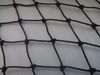 Heavy duty knotted netting purrfect for your cat enclosure - Klever Cages
