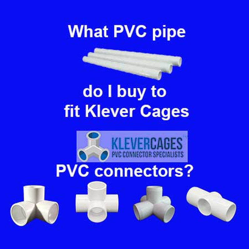PVC pipe - Bunnings or Reece  Plumbing for your PVC project