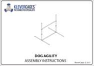 How to build a Dog Agility Jump