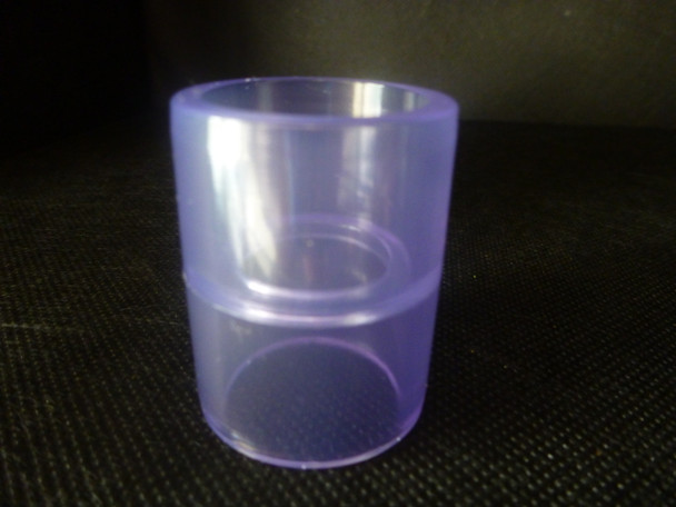 Clear Join 20mm