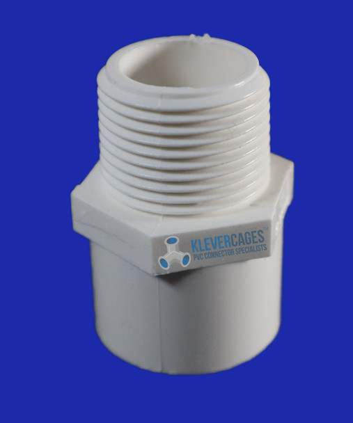 20mm PVC valve socket