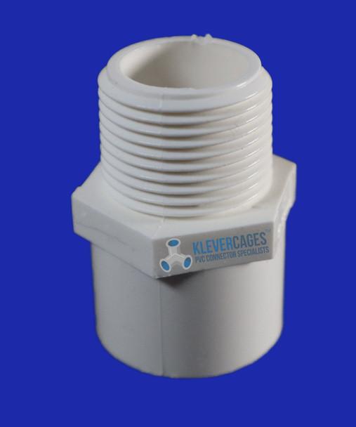 20mm PVC valve socket