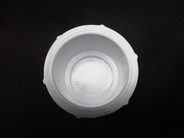 40mm PVC Cap