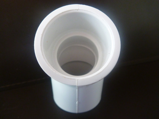 45 Degree PVC Connector - 20mm