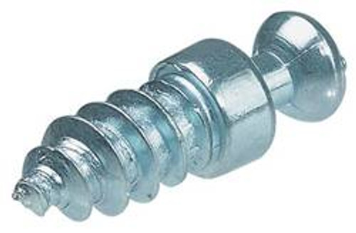 Rafix Bolt, cold formed, phillips drive, steel, zinc-plated, gal