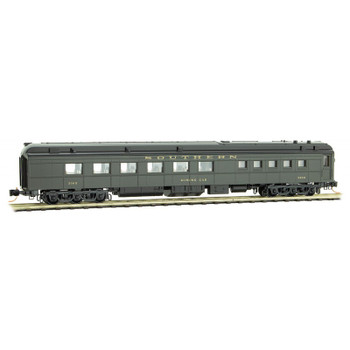 Micro Trains 146 00 330 N Scale Southern Dining Car Road Number 3162