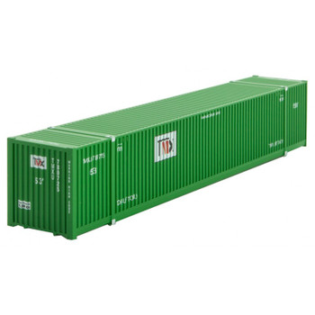 Micro Trains 469 00 161 N Scale TMX 53' Container Road #780725