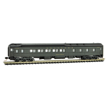 Micro Trains 141 00 330 N Scale Southern Sleeper Car George Poindexter