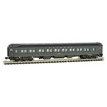 Micro Trains 143 00 330 N Scale Southern Parlor Passenger Car Jasmine