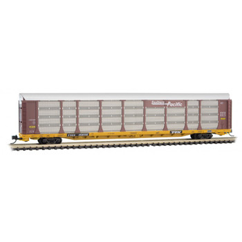 Micro Trains 111 00 350 N Scale Southern Pacific 89' Autorack Road #159556