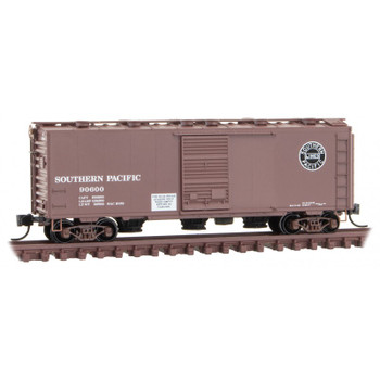 Micro Trains 020 00 247 N Scale Southern Pacific Hopper Boxcar
