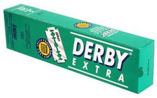 Derby Extra (100 Blade Case)