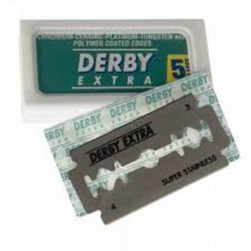 Derby Extra (5 Blade Box)