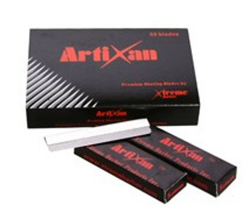 Xtreme Shaving Blades - Artixan 10 pk