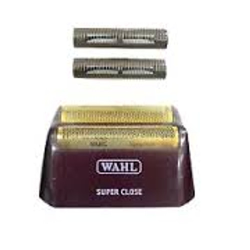 Wahl 5 Star Shaver Top w/blade