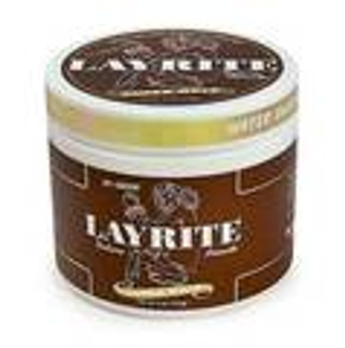 Layrite Super Hold Pomade 4oz.