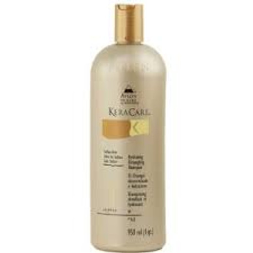 KeraCare 1st lather shampoo 32oz.