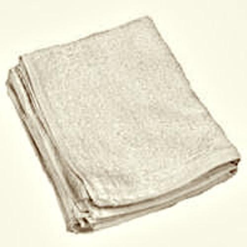 """Towels White 15""""x24"""" 12pk"""